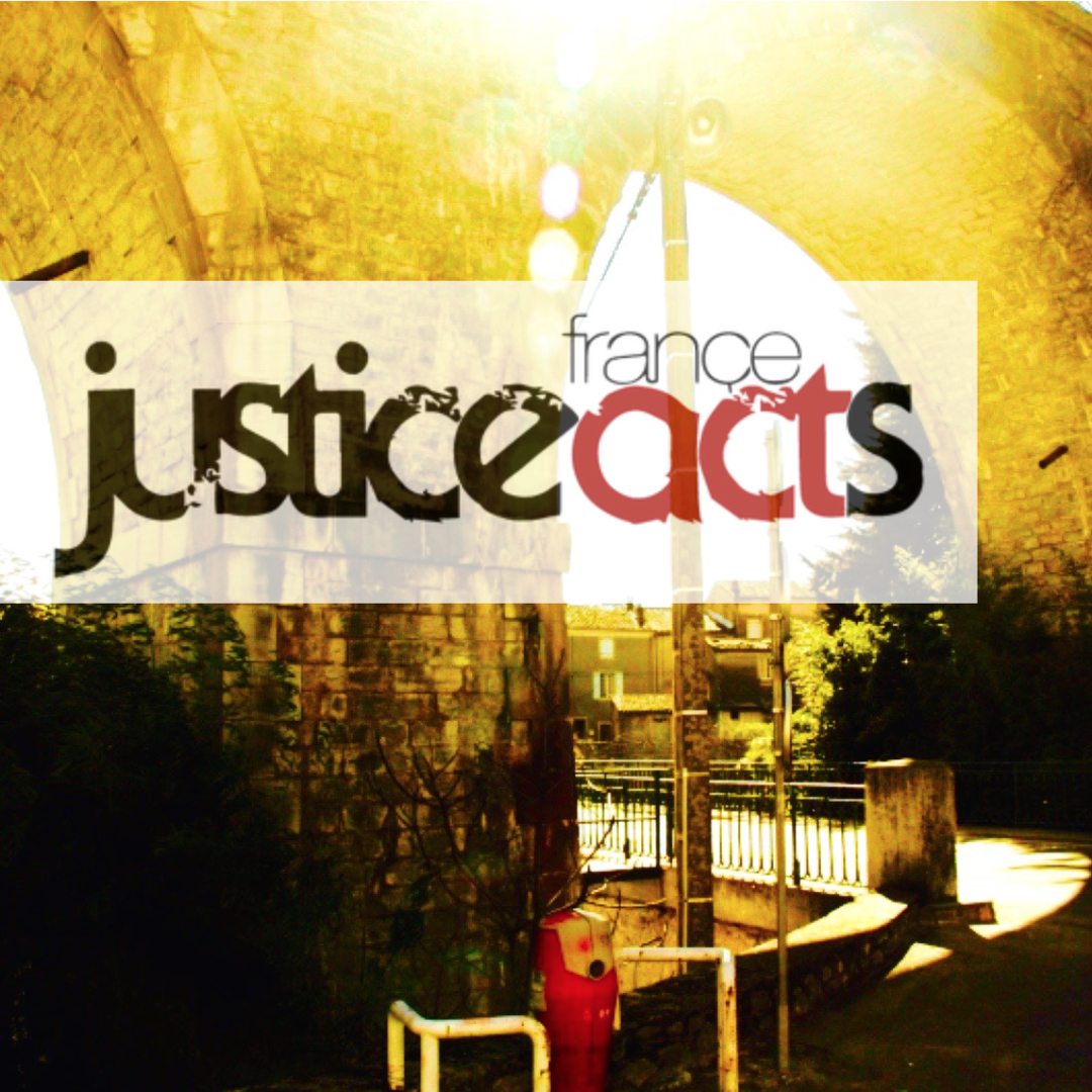 Justice Acts France